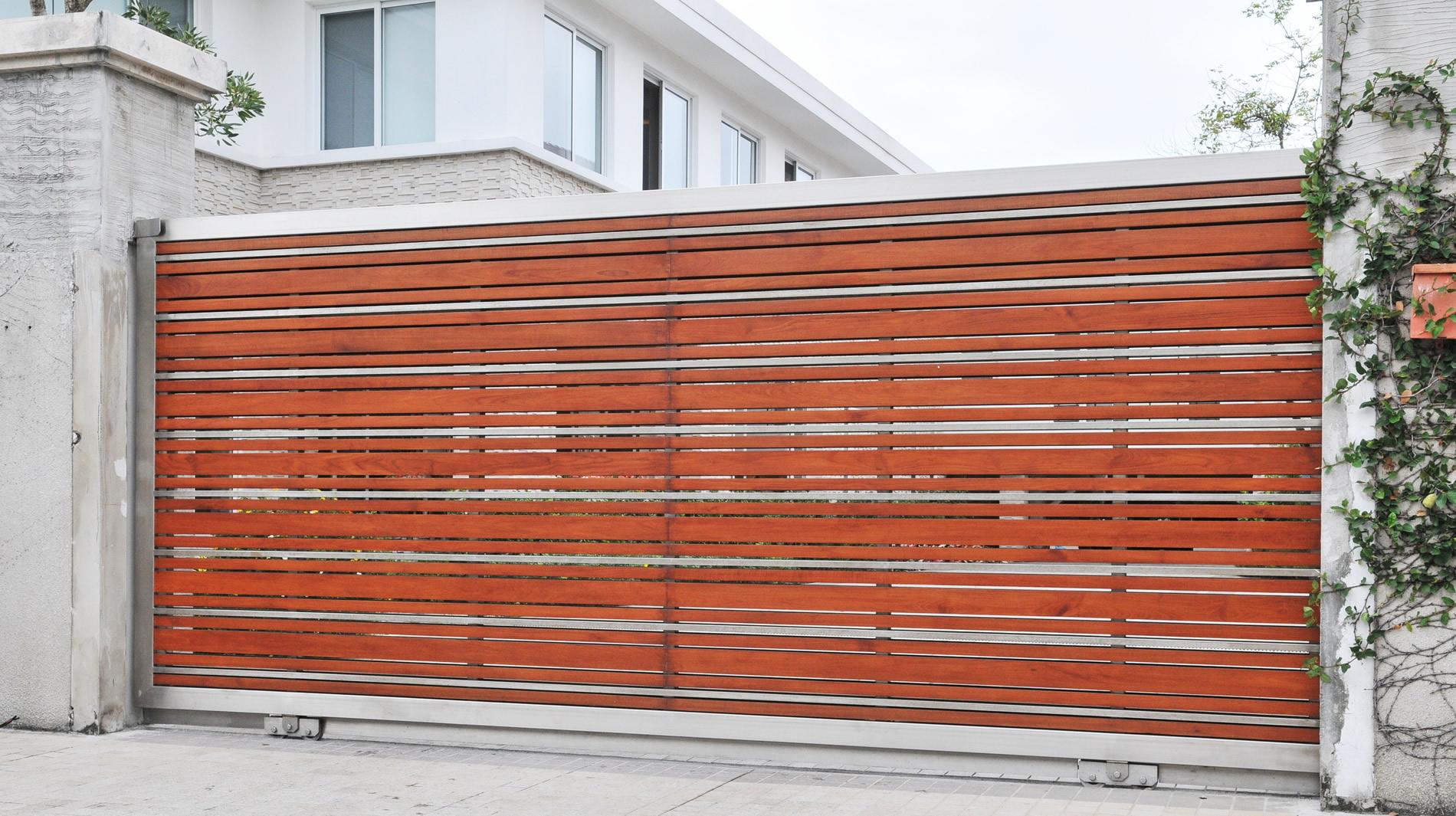 #A24429 Portões Portões de garagem Portão seccionado e Automático 1394 Qual A Diferença Entre Janelas De Aluminio E Pvc