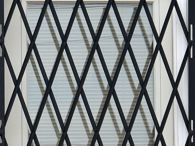 Grades de proteção para janelas em Lisboa