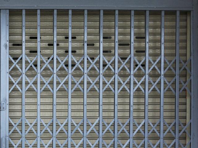 Venda, montagem e assistência a grades para janelas em Lisboa